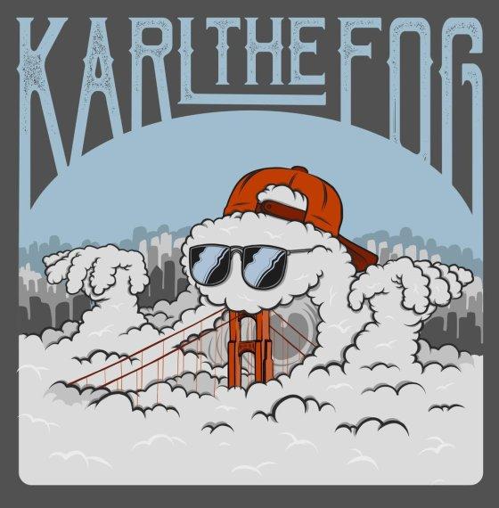 Image result for karlthefog