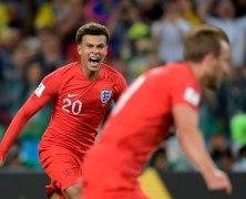 Video: Thụy Điển vs Anh