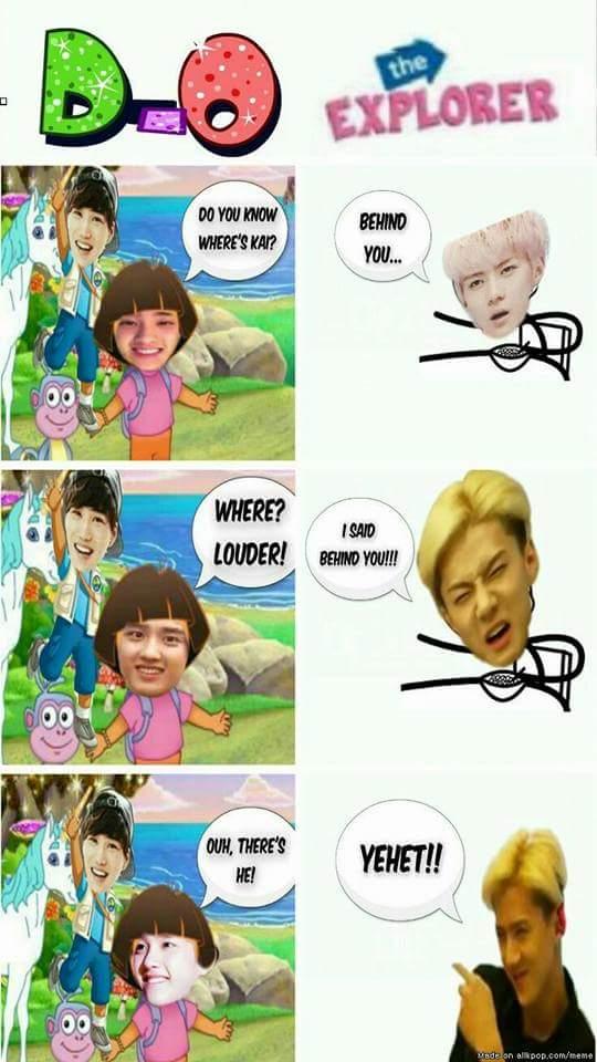 Gif Lol Funny Meme Lmfao Caption Exo Macro Caps Not Funny Episode