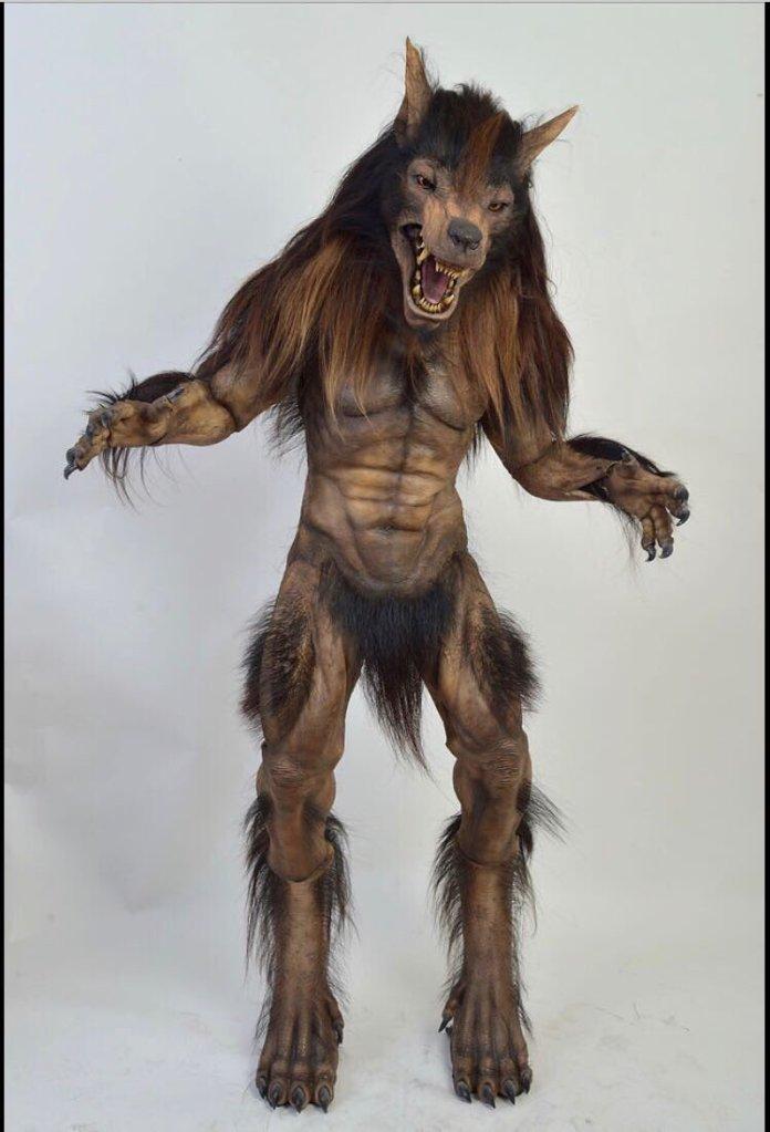 la nueva Mascota de Lobos BUAP