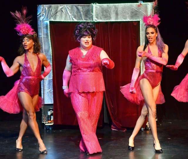 To Experience This Unique Brand Of Broadway Magic In To Https Fringetoronto Com Festivals Fringe Event Ding Dong Girls Pic Twitter Com Nzis39rxhu