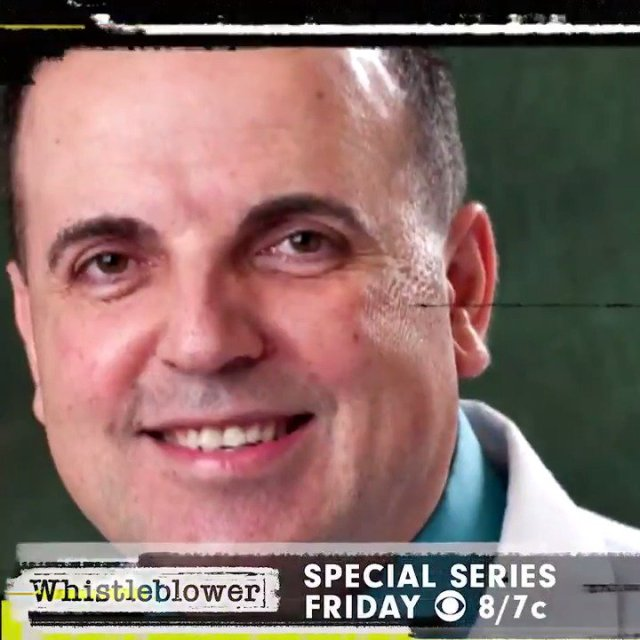 Tune in tonight to hear how our member David Haron (@Kobi1969) helped whistleblower George Karadsheh stop Dr. Fata. David is a @UMichLaw alumnus, where he has taught Health Law. With over 763 patient claims, this is one of the most egregious health care frauds in U.S. history.