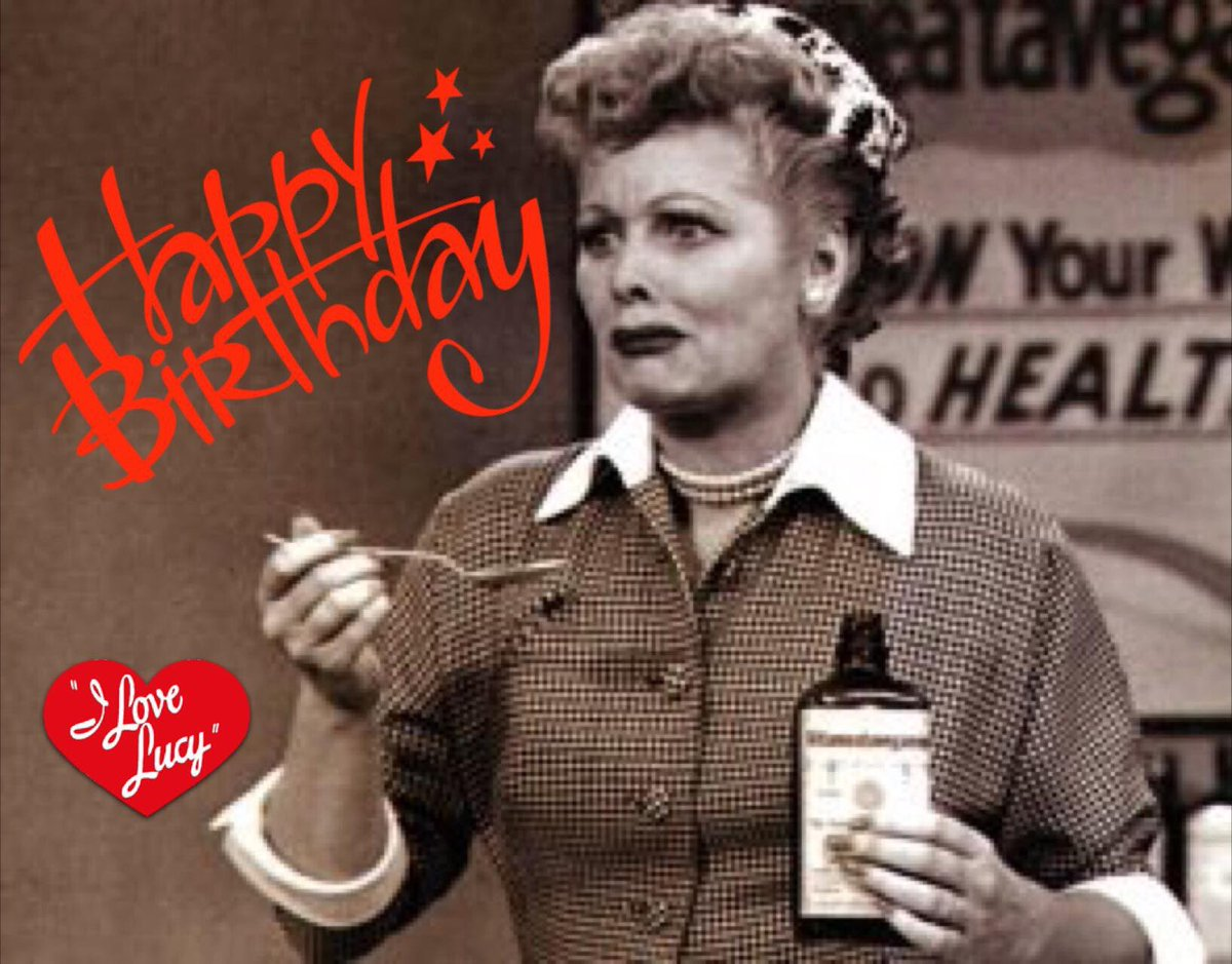 Roxy Tart على تويتر Well This Lady Is One Of My Biggest Inspirations Of My Drag Life She Was Beautiful Talented Amazing And Very Funny Happy Birthday Lucille Ball 6th August 1911