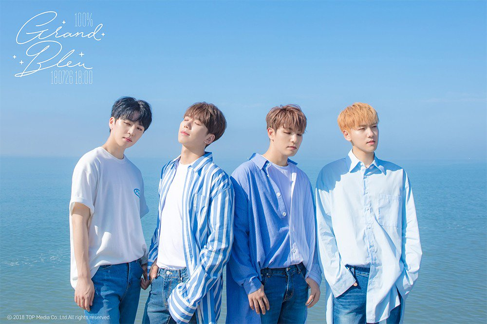 Image result for 100% tour the 'Grand Bleu' in beachside MV!