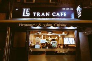 Letran Cafe