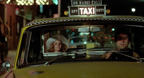 Image result for taxi driver 1976