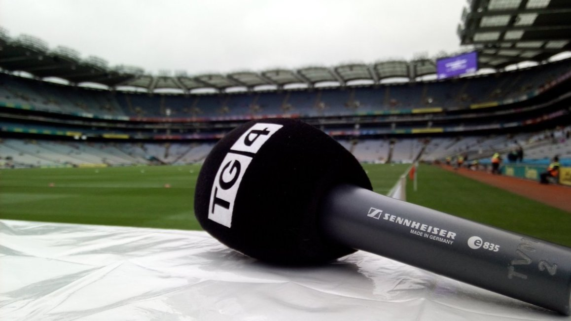 test Twitter Media - Its All Ireland Minor Semi finals live from @CrokePark . @KilkennyCLG take on @TipperaryGAA for a spot in the final. Watch live on @SportTG4 from 1pm. Throw in 1:30pm. @nemetontv @GAA_BEO https://t.co/VqCfsqYmGn