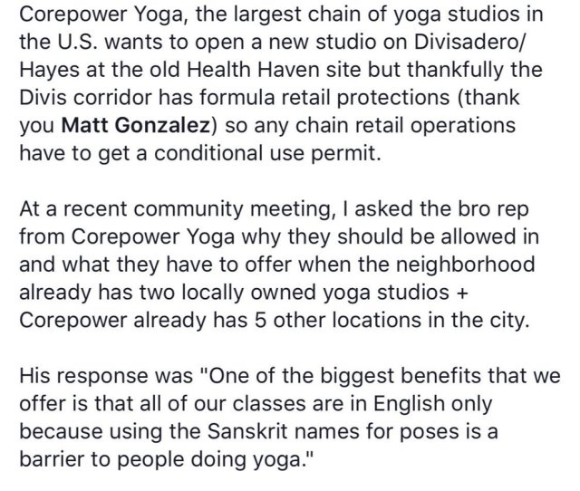 Pardon My Hindi On Twitter Heres Another Story Of Whitepeopledoingyoga