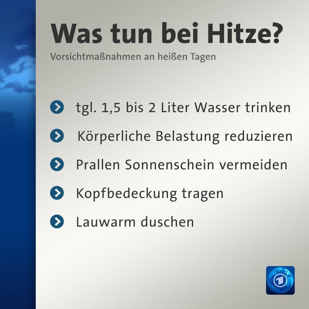 Wetter In Deutschland So Lustig Reagieren Twitter Nutzer Auf Die