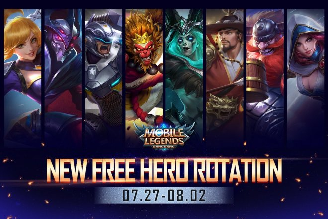 mobile legends (@mobilelegendsol) | twitter