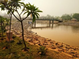 Urja Park: Patna Diaries