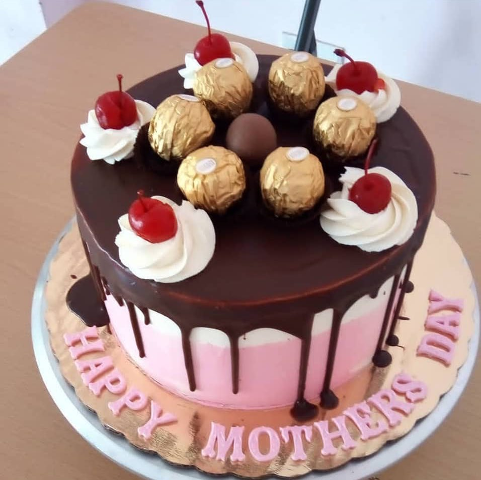 Where To Get Birthday Cake In Accra Ghana Taste Tales