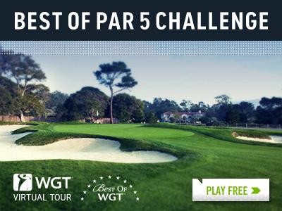 WGT Golf   wgtgolf    Twitter Compete in the Best of Par 5 Challenge this month as part of the WGT  Virtual Tour  featuring a 100 000 credit purse prize