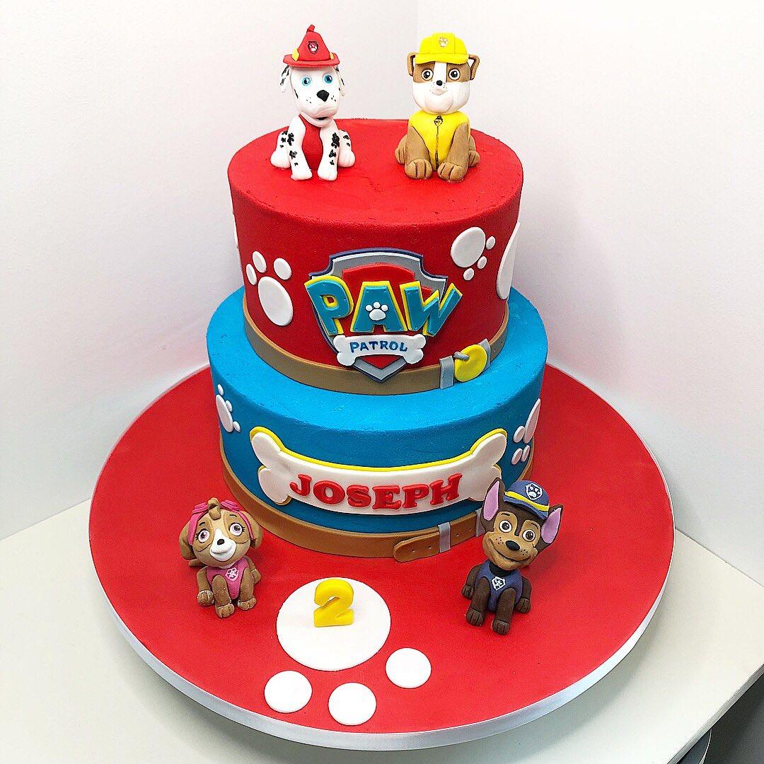 Tidbits Treats A Twitteren Paw Patrol Cake Happy 2nd Birthday Joseph Pawpatrol Pawpatrolcake Pawpatrol Pawpatrolparty Chasepawpatrol Skyepawpatrol Cake Cakedecorating Cakedesign Cakeart Bespokecake Personalisedcake