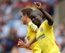 Video: Huddersfield Town vs Chelsea