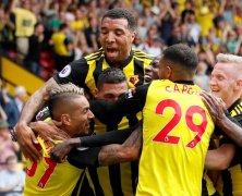 Video: Watford vs Brighton & Hove Albion