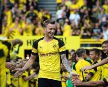 Video: Borussia Dortmund vs Lazio