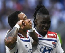 Video: Olympique Lyon vs Amiens SC