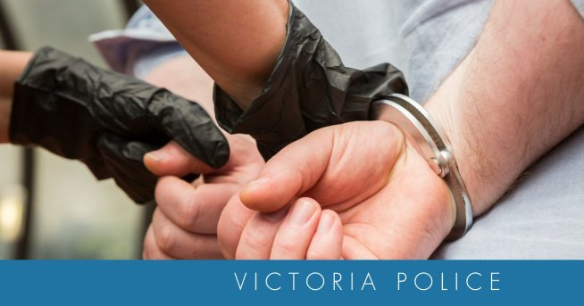 test Twitter Media - Police have arrested a man in relation to a fatal hit/run collision in South Yarra yesterday. → https://t.co/Af5vhiI3a0 https://t.co/e7AHIg9Y7E