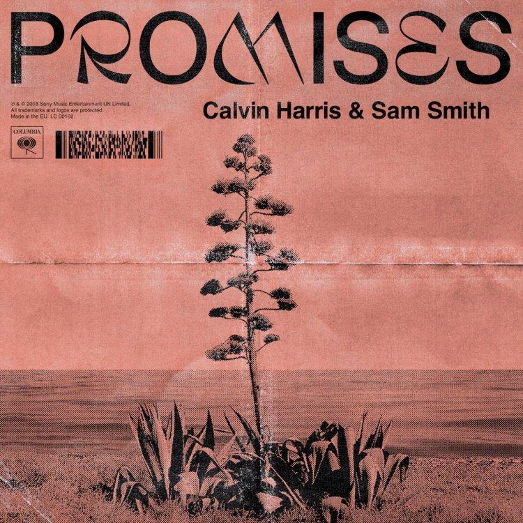 Calvin Harris Sam Smith Promises