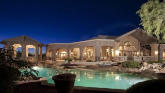 Buy Jim McMahon's Arizona House, Get Separate Guest House For Your Old Teammates To Stay