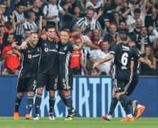 Video: Besiktas vs Partizan