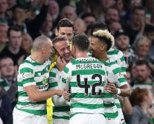 Video: Celtic vs Suduva