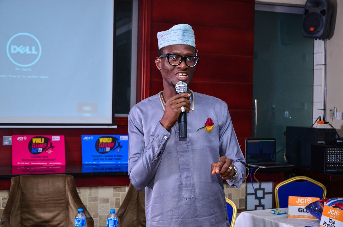 Environmentalist Tasks Fg On Date For Single Use Plastic Ban