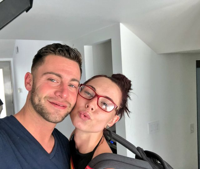 Seth Gamble On Twitter Couldnt Have Asked For A Better First Scene Back With Xaidrafox You See Amazing For Axelbraun Chrisstreams Islandmkmarc