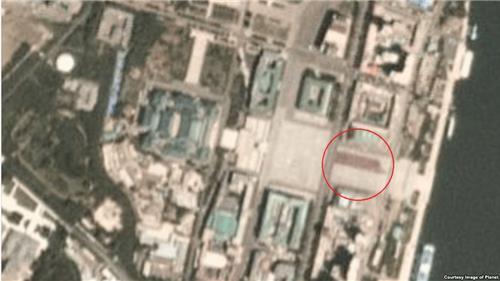test ツイッターメディア - 北朝鮮で軍事パレード準備の動き 建国記念日控え=米メディア https://t.co/AUqkSKmB1k https://t.co/BZ3vETn5J1