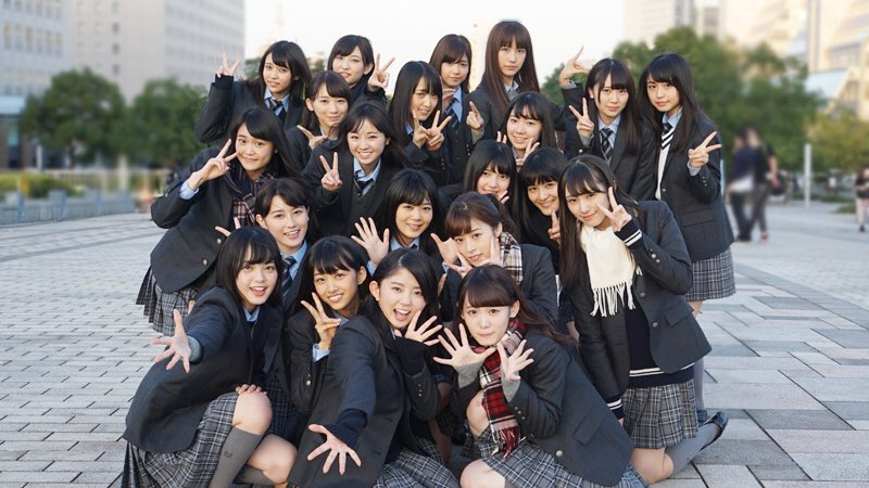 test ツイッターメディア - 結成3周年おめでとう🎉✨ こんなに好きになったグループは初めてです。欅に出会えて本当によかった。最近ずーみん卒業・2期生加入で欅が変わっていってることを感じて正直寂しい。 私はずっと21人が大好きです!でもこれからの欅の活躍も楽しみにしています。欅坂46ありがとう!大好き😭❤️ #欅坂46 https://t.co/FtJSc8mXqI
