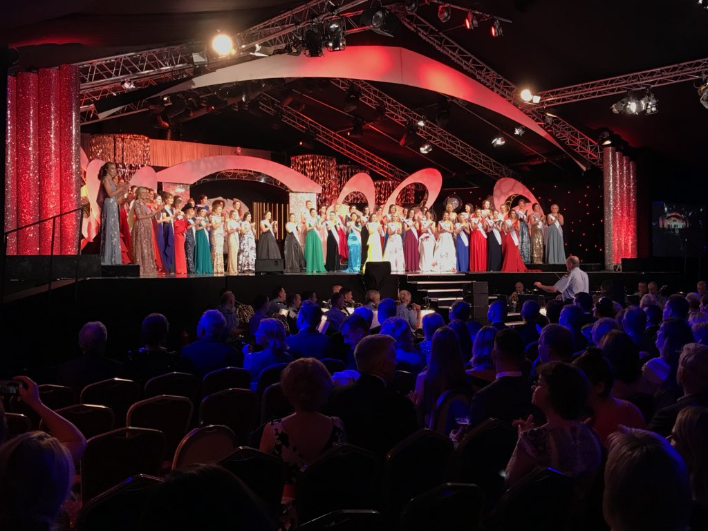 test Twitter Media - We are live at the Done for the first night of the Rose of Tralee 2018 https://t.co/RFeimUxZ5h