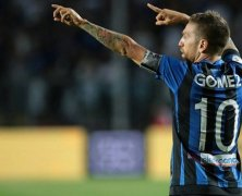 Video: Atalanta vs Frosinone