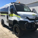 Bus 4x4 Pty Ltd En Twitter Https T Co Dyfo30m63g 4x4 Mining Vehicle Check Out Our Most Requested Bus4x4 Mine Spec Iveco Daily This 4x4 Vehicle Is Made To Tackle The Roughest Terrain While