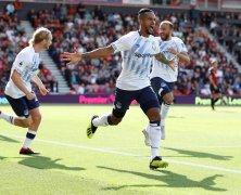 Video: AFC Bournemouth vs Everton
