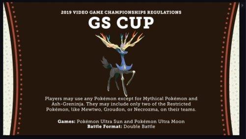 pokemon vgc 2019 2018 Pokemon World Championships