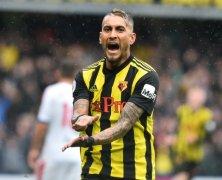 Video: Watford vs Crystal Palace