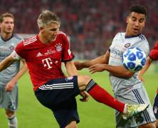 Video: Bayern Munich vs Chicago Fire