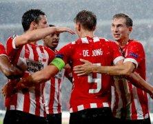 Video: PSV vs BATE