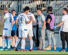 Video: San Marino vs Luxembourg