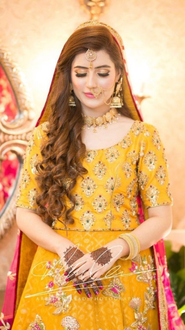 "pakistani weddings on twitter: ""💛 #pakistaniweddings"