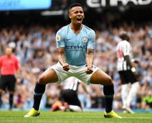 Video: Manchester City vs Newcastle United