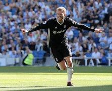 Video: Brighton & Hove Albion vs Fulham