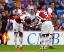 Video: Cardiff City vs Arsenal