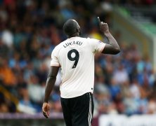 Video: Burnley vs Manchester United