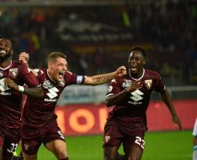 Video: Torino vs SPAL