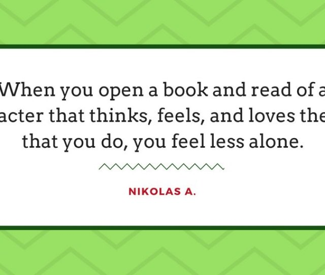 Earlier This Summer We Asked Our Readers To Tell Us Why Diversity In Books Mattered To Them The Responses We Received Were Beautiful Inspired