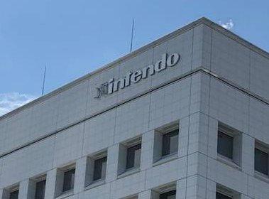 Typhoon Jebi  Nintendo