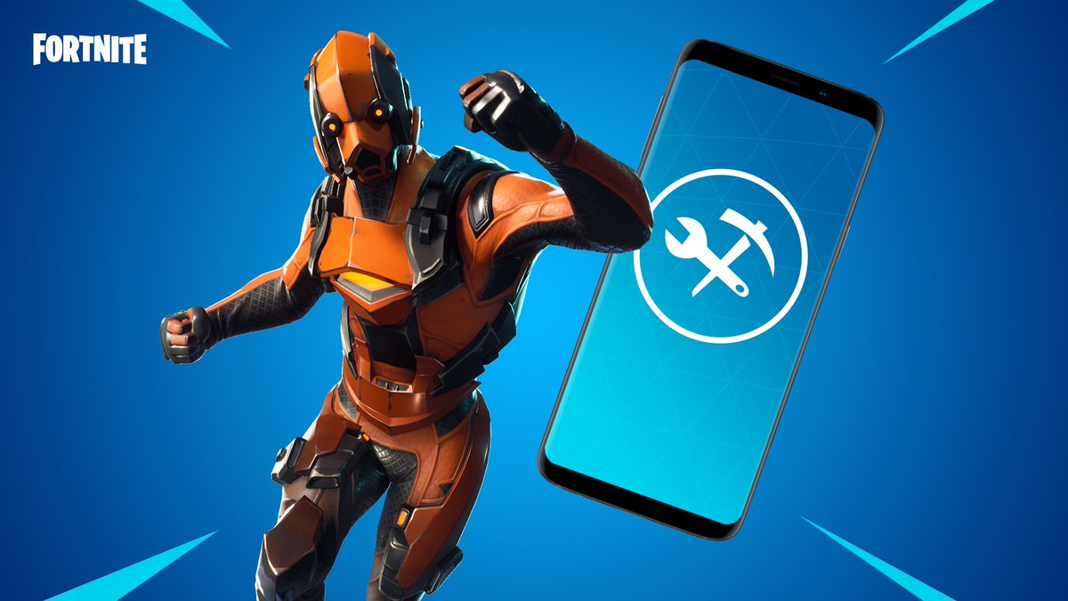 Fortnite   FortniteGame    Twitter Get the details here   https   www epicgames com fortnite news fortnite on android launch technical blog     pic twitter com hNq5foZGiZ