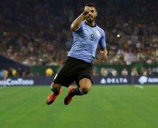 Video: Mexico vs Uruguay